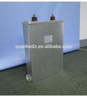 MKMJseries, medium voltage (10/15/20/30KV) DC pulse capacitor