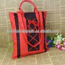ECO-firendly shopping folding 5 kg nylon storage bags