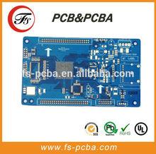 LED TV UPS print circuit board