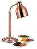 A022 heating equipment food warmer light