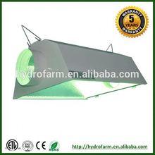 CE,UL,ETL authorized of 95 Reflective Aluminum HPS Reflector/Air Cooled Tube Reflectorair cooled oil cooler