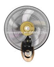 high quality ocillating wall fan B5