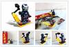30168 marvel super heroes mini action figure irons man plastic bricks kit set toy
