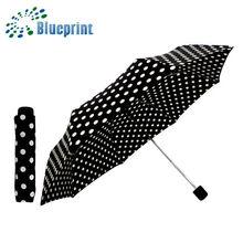 Popular wholesale cheap folding umbrella girl gift