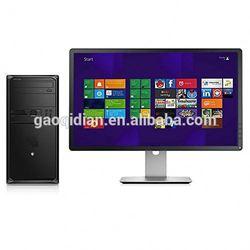 Basic thin client ncomputing L130 cheapest desktop computer without cpu Low Price Assembled Desktop Computer
