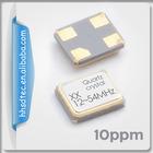Hot Sale Electronic Components XX 3.2 x 2.5 SMD Quartz Crystal 14.318mhz quartz