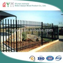 China supplier metal courtyard gates