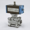 DN20 pneumatic automatic water flow control valve