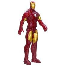 Titans- Hero Series plastic 12 inch Irons Man 3 Figure