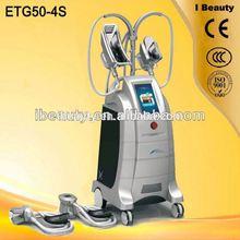 new product 2013 cryolipolysis machine fat freeze