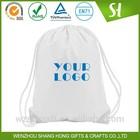 Cheap Customized Waterproof Cinch drawstring Bag/Sports Drawstring Bag