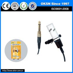 OKSN AR-400 cheap wireless lapel microphones for teacher