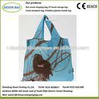 ECO-firendly shopping folding travel nylon bag