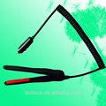 Alibaba Top 10 de fábrica Traval utilização cabelo Flat Iron com plug carro
