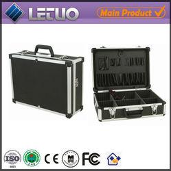Tool box tool case aluminum case dog grooming tool box