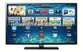 nuevo producto de la electrónica inteligente android tv como se ve en la tv de bajo precio