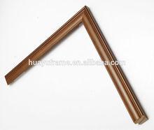 Frame moulding // Unique wooden ture grain