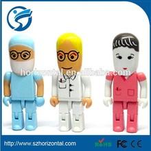 High quality free sample low price wholesale surgeon usb flash drive