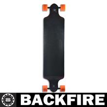 Backfire skateboard Sexy beauty longboard long board skate boards longboard atom