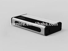 Hot selling portable and multifunction 12V 12000mAh jump starter