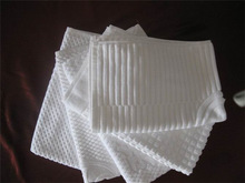 high quality hot sell 100% cotton hand towel for hotel
