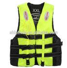 2014 new fashion marine foam life jacket