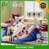 cotton bedding set 140x200/100 cotton crib bedding sets/round crib bedding