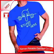 2015 mens manufacturer t shirt factory bangladesh