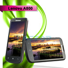lenovo a800 ram 512mb rom 4gb 4.5 inch low price smart mobile phone hot sale