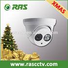 Guangzhou 2014 Christmas hot model security camera dome cover