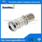3014 Chip 48SMD auto led tuing light bulb 1156 car led new 27w car led tuning light/led work light