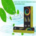 Lumina organica colore dei capelli senza ammoniaca ingrosso con i capelli cartella colori libero