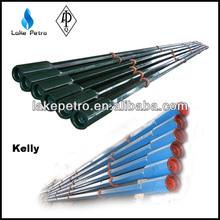 API-7-1 Drilling Hexagonal Kelly