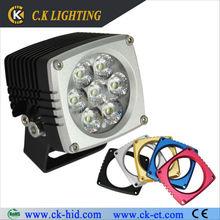 mining car led work light 4x4 offroad led light trucks