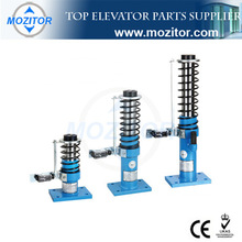 Residential elevator| oil buffer MZT-OH-80| high quality elevator buffer oil buffer for 6 person passenger elevator