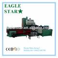 mejor venta de hidráulica de metal de chatarra prensa compactadora