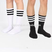 Mens Three Stripe Socks