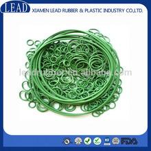 Hot-sale high quality green viton o ring
