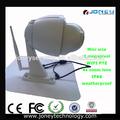 baratos mini onvif 2mp 4x de zoom 1080p al aire libre ptz cámara de seguridad inalámbrica del sistema