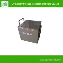 24V30Ah li ion battery ,24V30Ah lithium golf trolley battery,solar portable devices battery