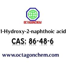 hot sale 86-48-6 1-Hydroxy-2-naphthoic acid