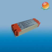 30w triac dimmable constant current 700ma led power