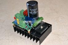 Electronics Motor Speed 12V 24V 48V 110V DC Controller PWM MACH3 Spindle Control Board