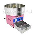 صانع حلوى القطن، حلوى آلة الخيط، ماكينات تصنيع حلوى