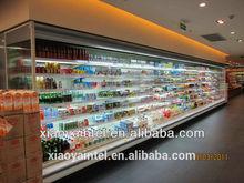 Little Duck Supermarket Display Freezer E7 OAKLAND with CE certification