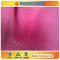 2014 populares del diseño de la PU de cuero Artificial para el bolso de cuero