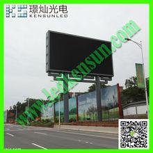 Energy saving full color HD LED video display screen good quality p20 high precision video panel dip led screen