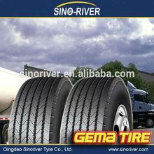 Double Star 385/65R22.5 Truck Tire DSR 118
