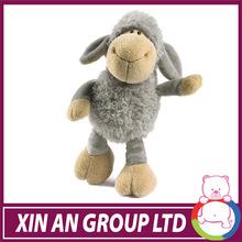 ICTI and Sedex audit new design EN71 sheep stuffed animal