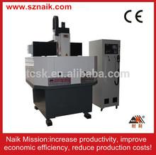 2014 hot produto de alta qualidade molde da sapata que faz a máquina cnc
